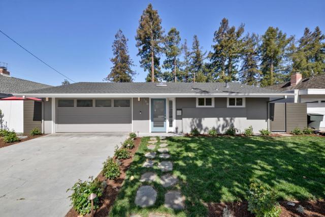 759 Iris Avenue, Sunnyvale, CA 94086