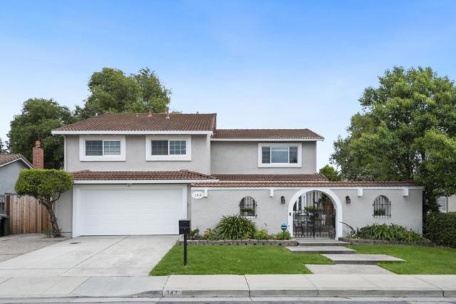 142 Park Ellen Drive, San Jose, CA 95136