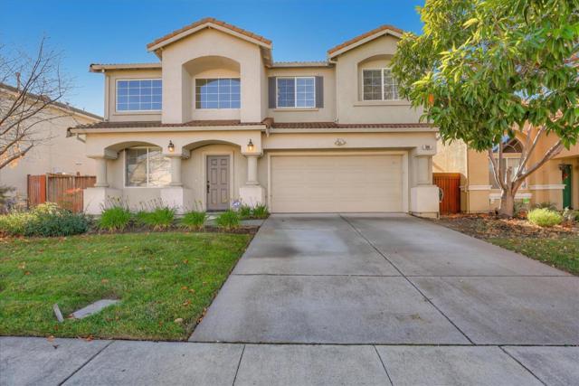 884 Meadow View Drive, Richmond, CA 94806