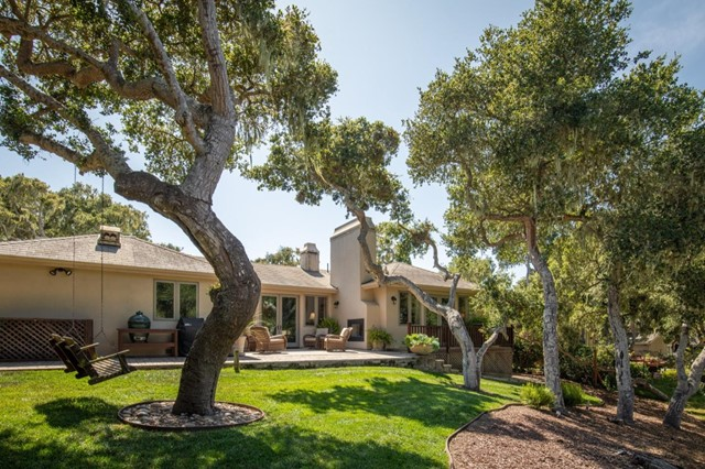 1175 Arroyo Drive, Pebble Beach, CA 93953