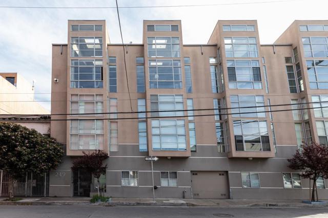 249 Shipley Street 11, San Francisco, CA 94107