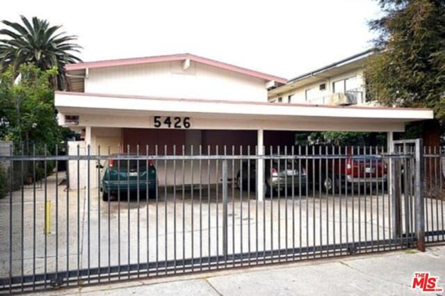 5426 BARTON Avenue, Los Angeles, CA 90038