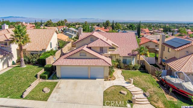 3135 Hampton Road Palmdale, CA 93551