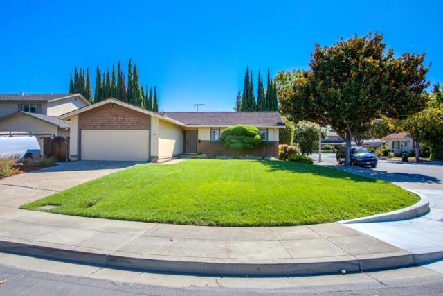 194 Corral Avenue, Sunnyvale, CA 94086
