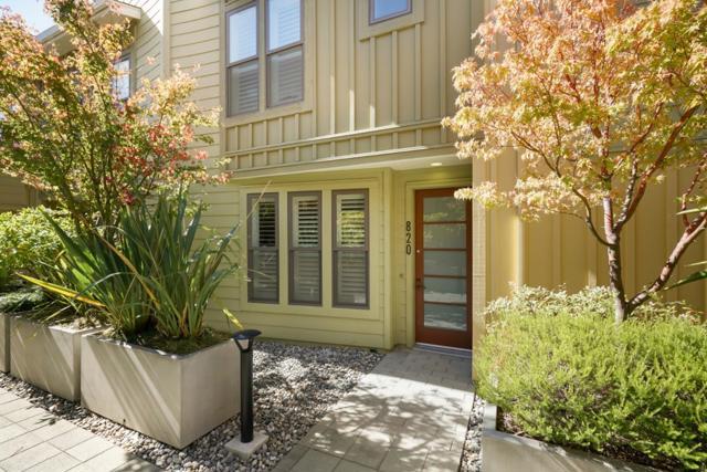 820 Altaire Walk, Palo Alto, CA 94303