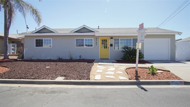 5741 Calle Sal Si Puedes, San Diego, CA 92139