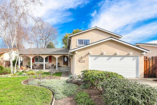 5812 Embee Drive, San Jose, CA 95123