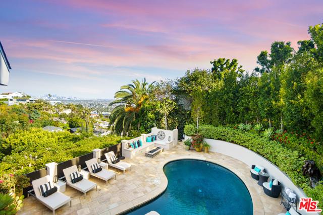 30. 1478 Stebbins Terrace Los Angeles, CA 90069