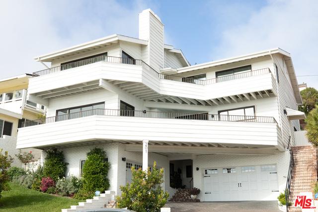 201 REDLANDS Street, Playa del Rey, CA 90293