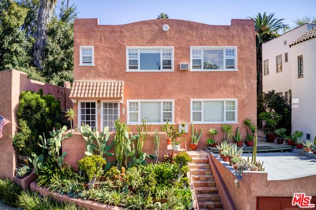 910 SANBORN Avenue, Los Angeles, CA 90029