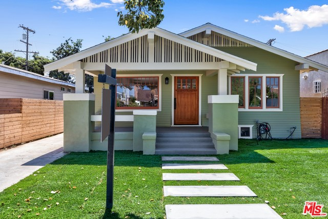 1930 W 35TH Place, Los Angeles, CA 90018