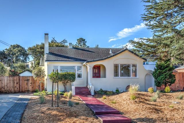 855 Bayview Avenue, Pacific Grove, CA 93950