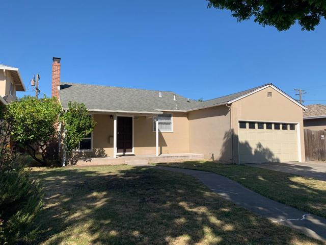 1287 Forrestal Avenue, San Jose, CA 95110