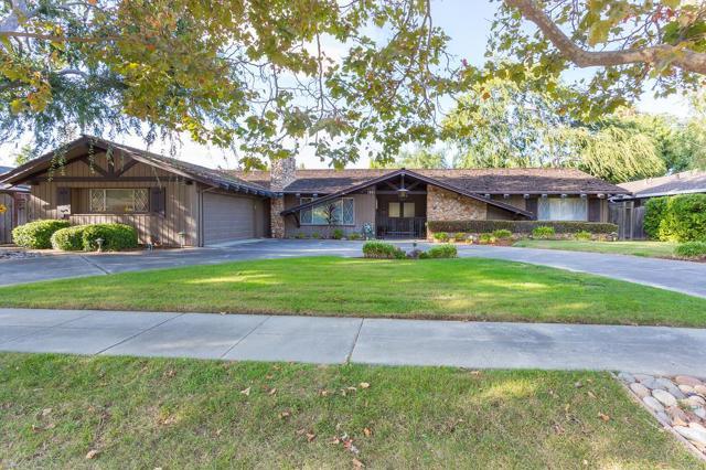 1861 Arroyo Seco Drive, San Jose, CA 95125