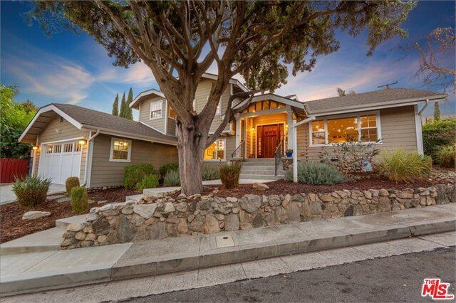 4415 LAUDERDALE Avenue, Glendale, CA 91214