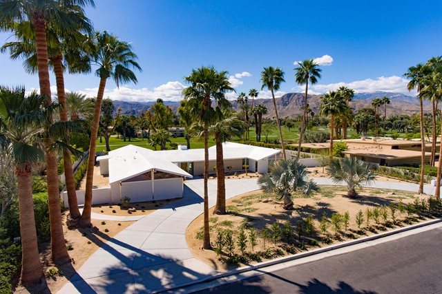 70911 Tamarisk Lane, Rancho Mirage, CA 92270