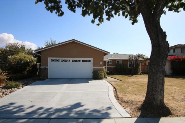 340 Abbott Avenue, Milpitas, CA 95035