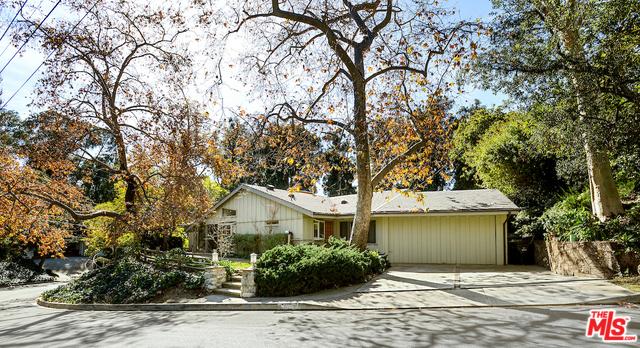 1017 MARONEY Lane, Pacific Palisades, CA 90272