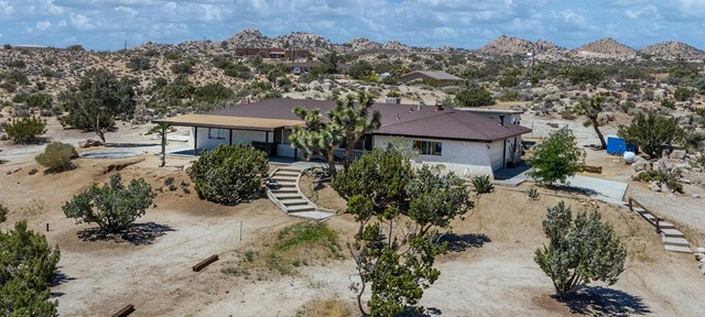 56949 Spencer Rd, Yucca Valley, CA 92284 Photo