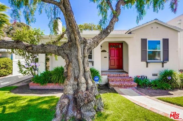 1724 S Carmelina Avenue Los Angeles, CA 90025