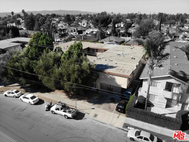 Photo of 6535 Fulton Avenue, Van Nuys, CA 91401