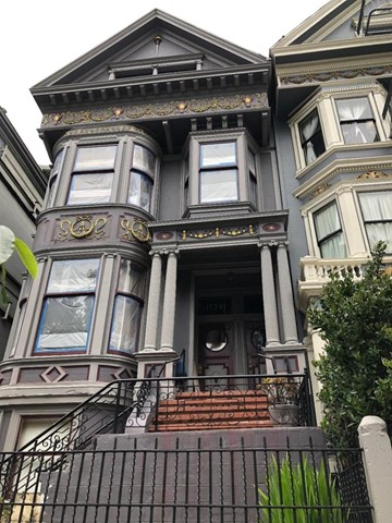 1736 Fell Street, San Francisco, CA 94117