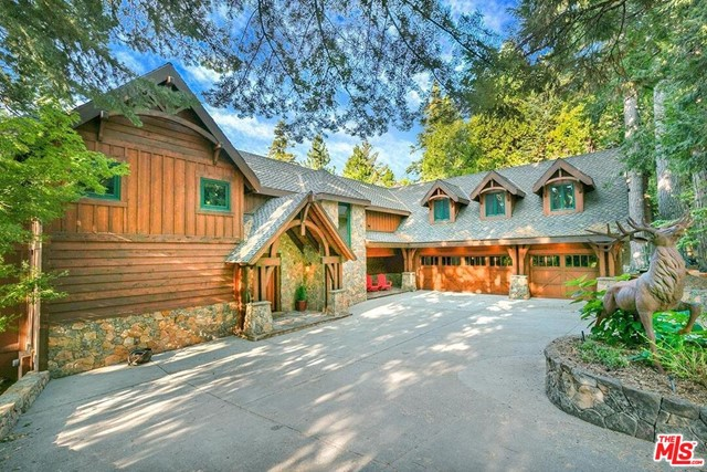 29130 Bald Eagle, Lake Arrowhead, CA 92352