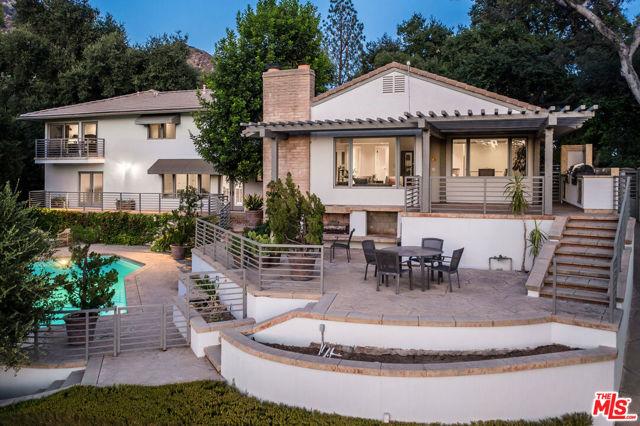 Photo of 665 Oak Crest Drive, Sierra Madre, CA 91024