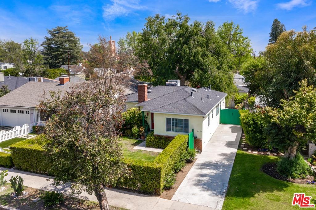 4252     Sunnyslope Avenue, Sherman Oaks CA 91423