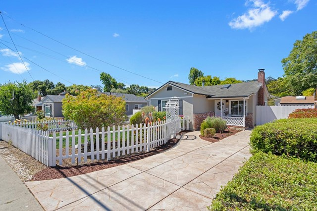 516 Santa Florita Avenue, Millbrae, CA 94030