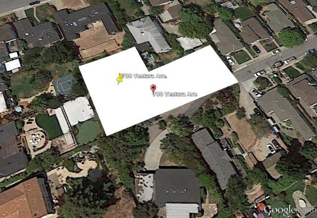 700 Ventura Avenue, San Mateo, CA 94403