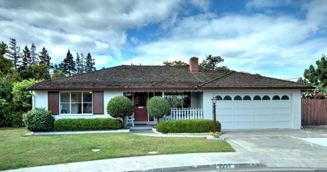 2271 Rita Court, Santa Clara, CA 95050