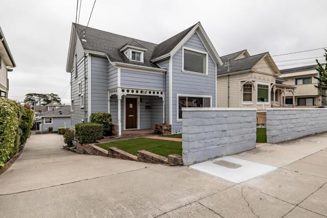 2. 459 Larkin Street Monterey, CA 93940