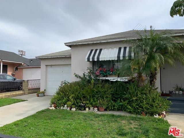 14410 S DENVER Avenue, Gardena, CA 90248