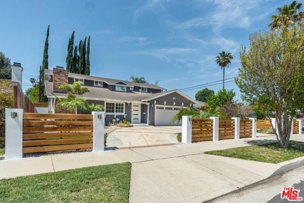 6627     Farralone Avenue, Woodland Hills CA 91303