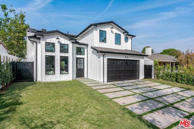 10537 BLYTHE Avenue, Los Angeles, CA 90064