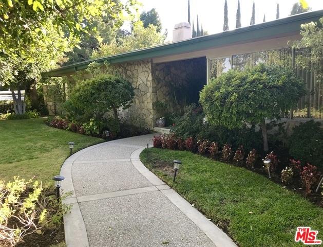 4147 CLEAR VALLEY Drive, Encino, CA 91436