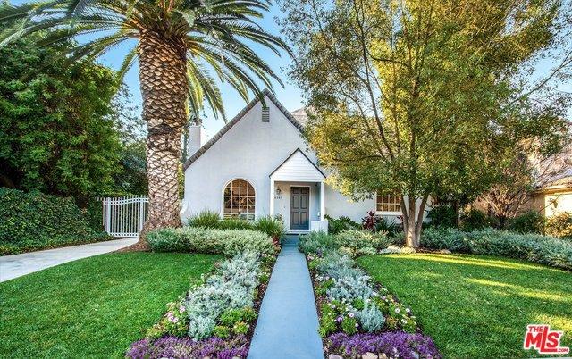 4549 CARTWRIGHT Avenue, Toluca Lake, CA 91602