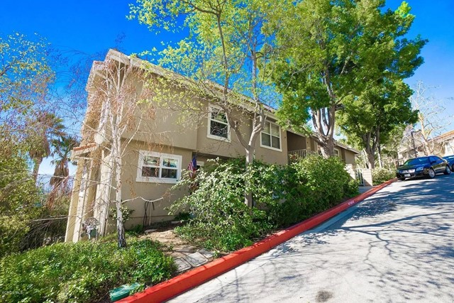 Photo of 2731 Erringer Road #58, Simi Valley, CA 93065