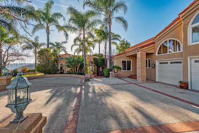 4714 Sunnyhill Street, Westlake Village, CA 91362