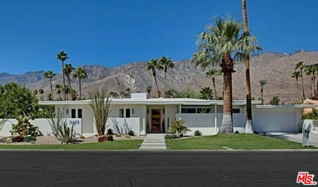 2493 S CAMINO REAL, Palm Springs, CA 92264