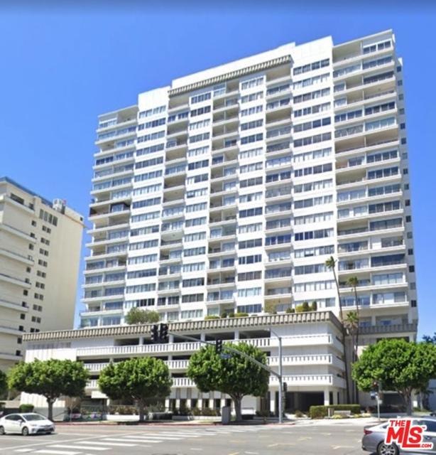 10501 Wilshire Bl, Los Angeles, CA 90024 Photo