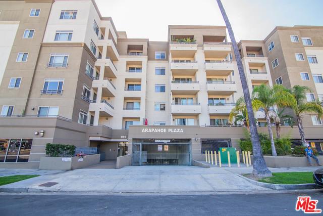 991 ARAPAHOE Street 504A, Los Angeles, CA 90006