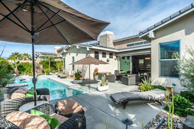 4441 Moneo Court, Palm Springs, CA 92262