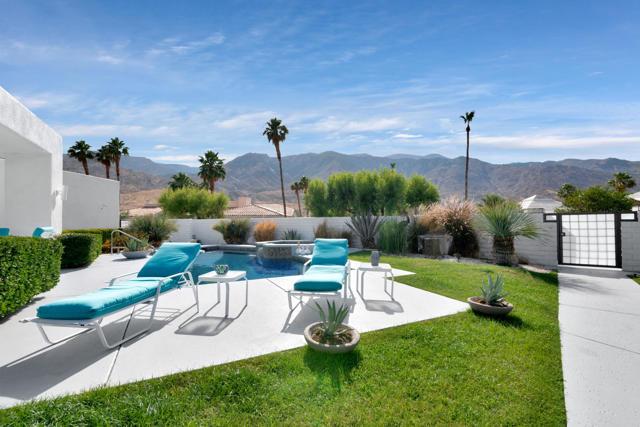 38774 Trinidad Circle, Palm Springs, CA 92264