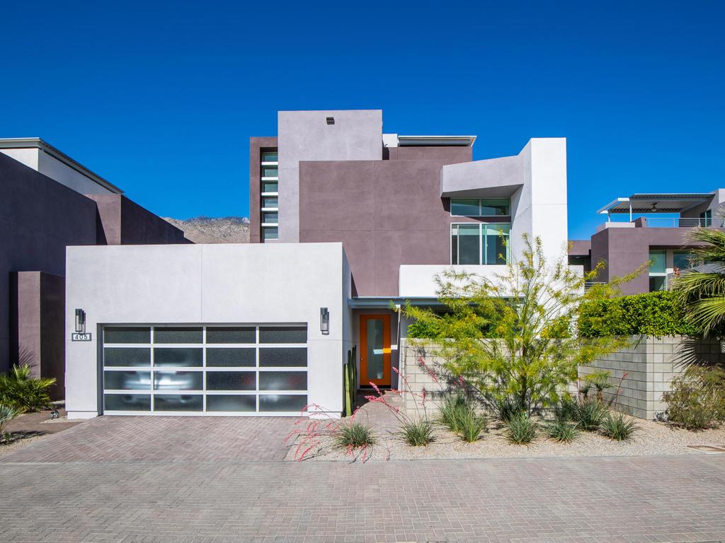 405     Suave Lane, Palm Springs CA 92262
