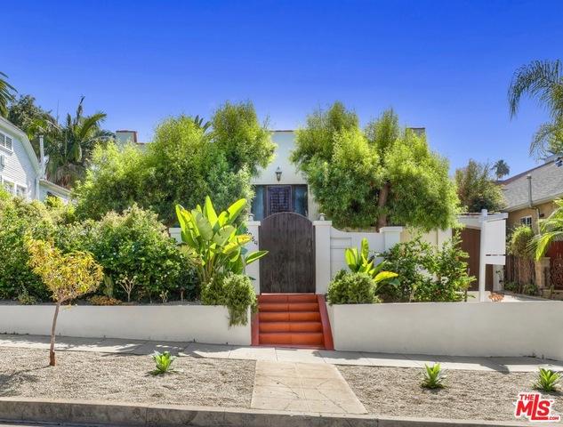 2054 N NEW HAMPSHIRE Avenue, Los Angeles, CA 90027