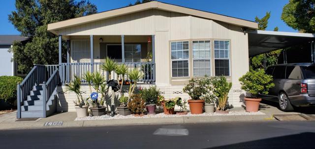 1469 Salamanca Avenue 129, Hayward, CA 94544