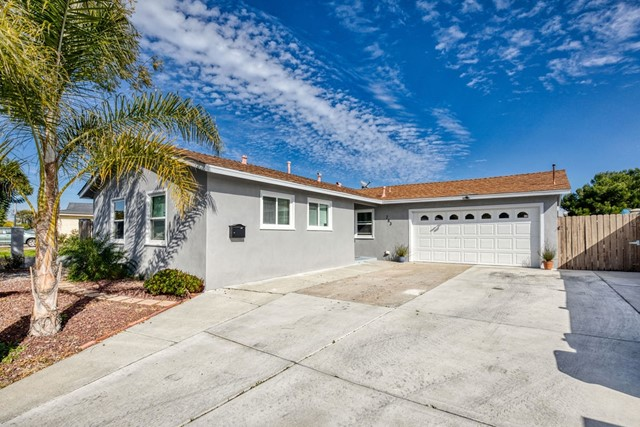 283 Cedaridge Dr, San Diego, CA 92114
