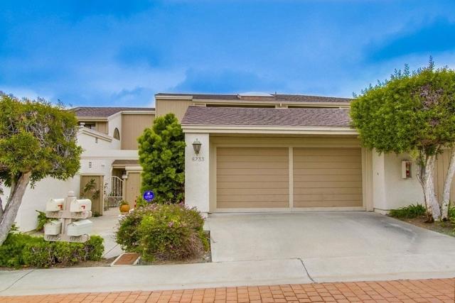 6733 Fashion Hills Blvd, San Diego, CA 92111